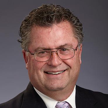 Barry Houk profile