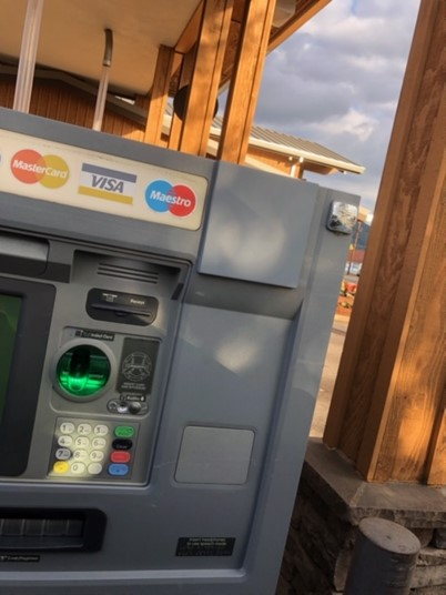 How to Identify an ATM Skimmer | NWCU
