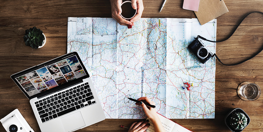 Prepare Your Account Before You go on a Trip | NWCU
