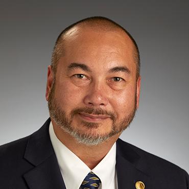Ken Santos profile