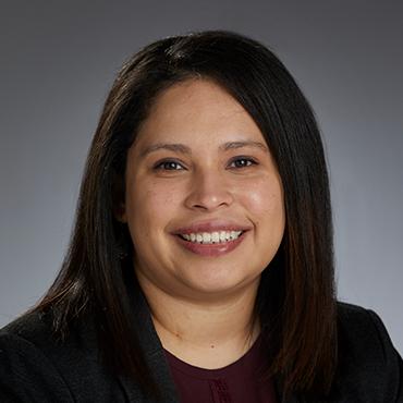 Kyrria Martinez profile