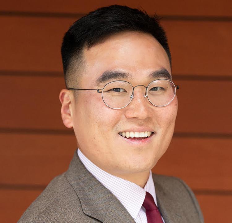 Sy Kim profile image