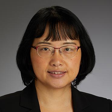 Qing Lu profile