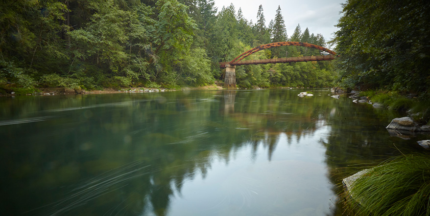 Visit Oregon's most beautiful rivers this summer!